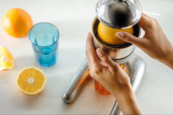 exprimidores de naranja manual