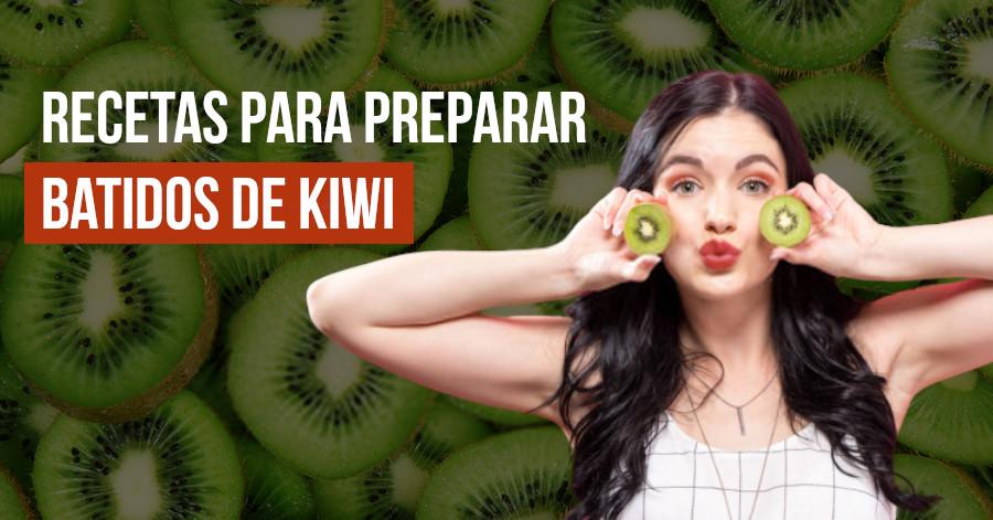 portada batidos de kiwi