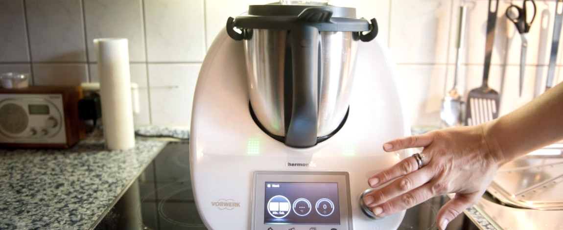 Como adaptar recetas de thermomix a mambo cecotec