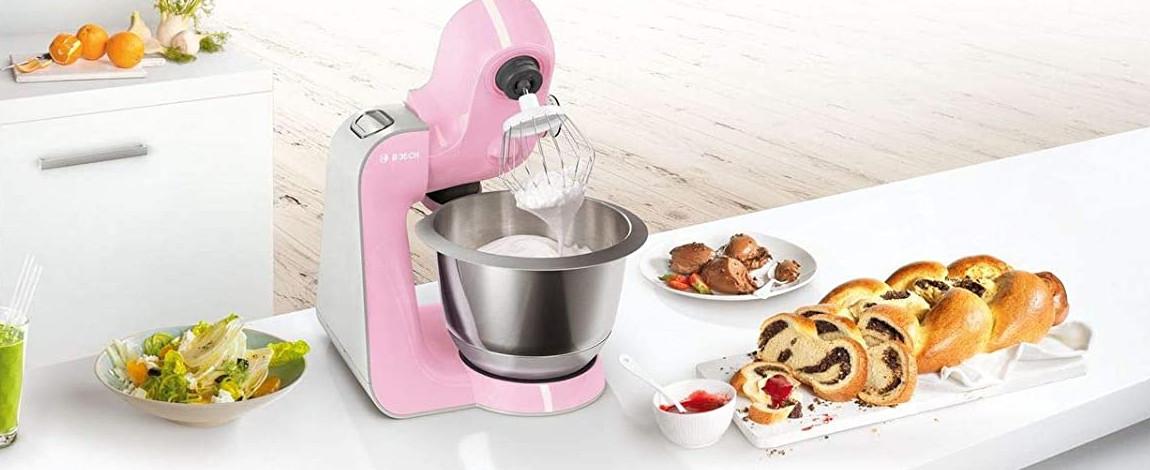 que robot de cocina usan en masterchef